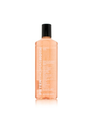Peter Thomasroth PETER THOMAS ROTH Anti-Aging Cleansing Gel 250 ml Renksiz